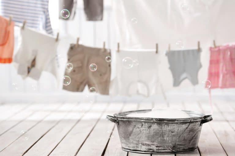 Frugal Laundry Tips that Help You Save Money Washing Clothes