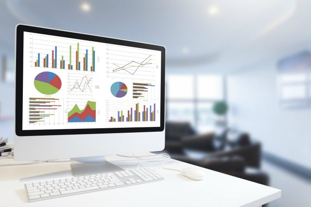 Charting Your Budget in Excel – Visualise Your Progress with Graphs