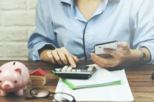 free printable expense tracker