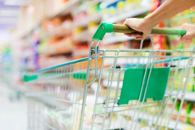 Grocery Shopping Tactics For Avoiding Impulse Buys