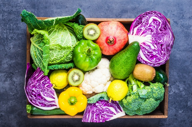 What's in Season in Winter? Australian Seasonal Fruit and Vegetable Guide Free to Download