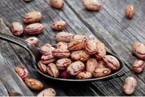 Cooking and Freezing dried beans