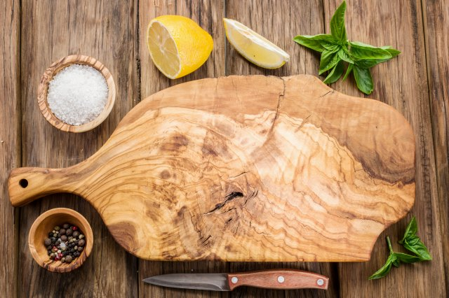 How to Look After Your Wooden Chopping Board