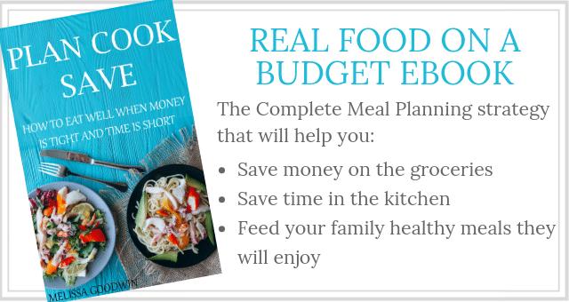 grocery savings ebook