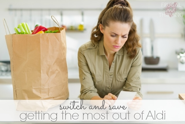 How to Make Sure You're Saving Money At Aldi