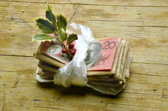 Avoid the Christmas debt hangover - how to find extra cash for Christmas