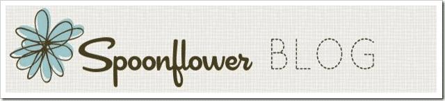 Spoonflower Blog