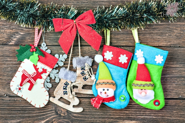 The Ultimate List of Frugal Stocking Stuffer Ideas for Kids