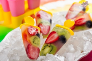 60 ice block recipes for summer