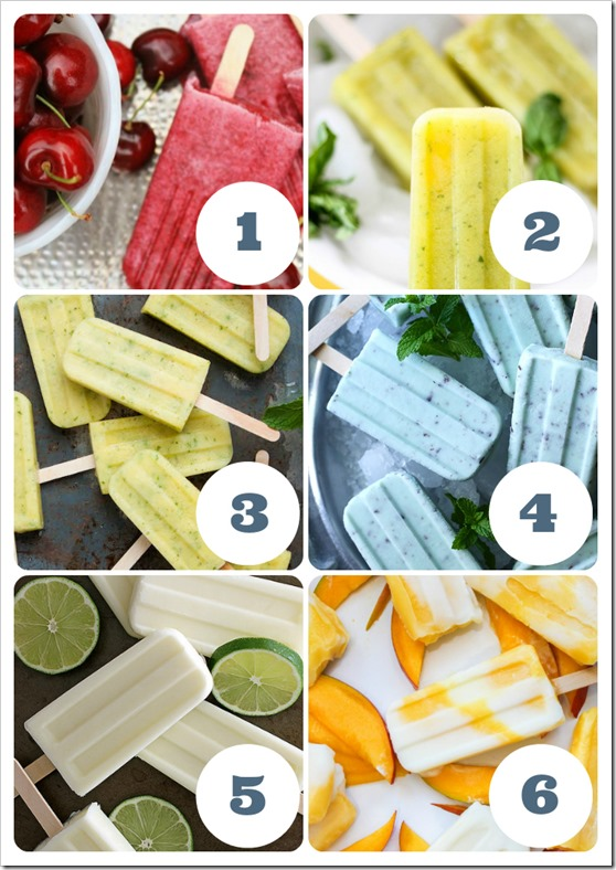 iceblocks recipes to hit the spot this summer 2