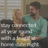 frugal date night