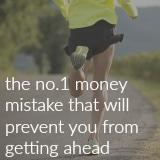 no.1 money mistake