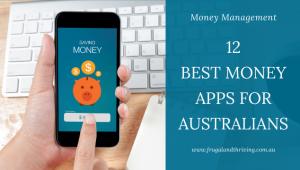 money management apps australia