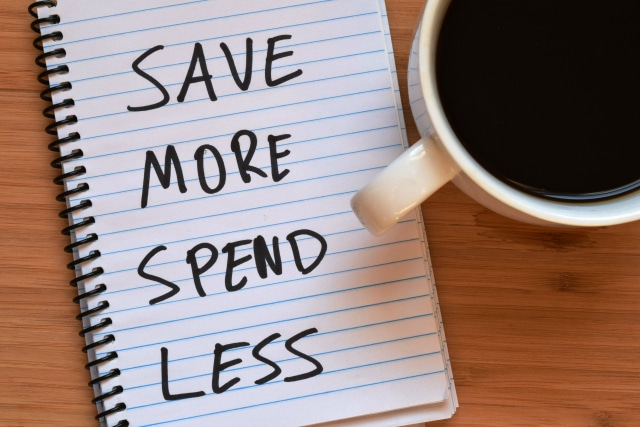 Spend Less and Save More by Making Frugal Goals This Year