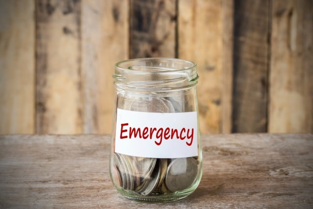 Emergency Fund Benefits – The What, The Why and The How