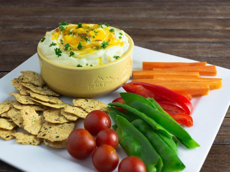 Corn Relish Dip – Quick and Simple Classic Dip That's Always Popular