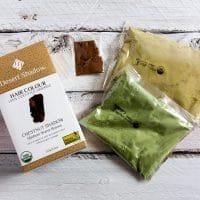 Desert Shadow Organic Hair Dye - Chestnut Shadow