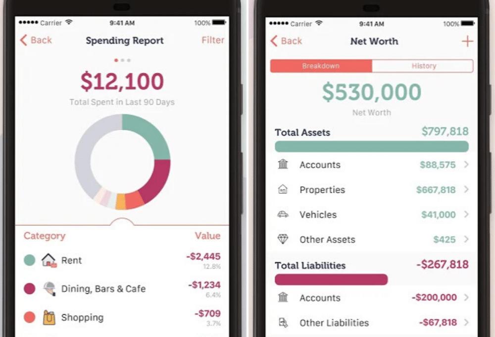money brilliant app