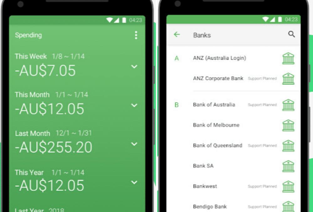 money tree app