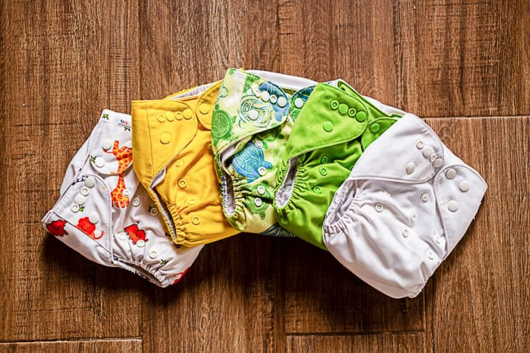 The Ultimate Guide to Making Your Own Cloth Nappies