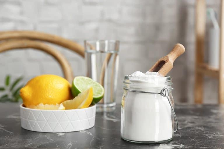 Uses for Bicarb Soda
