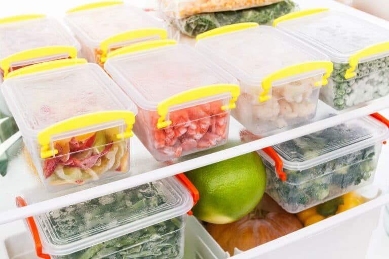 Making The Most Of Your Freezer