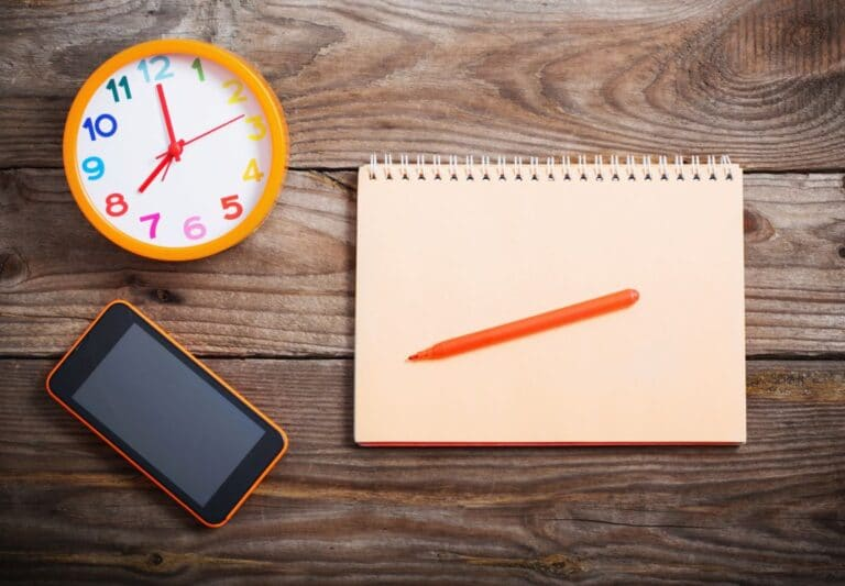 Time management – getting it done and staying sane